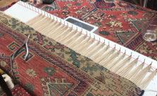 Réparation de franges de tapis à Saint Cloud