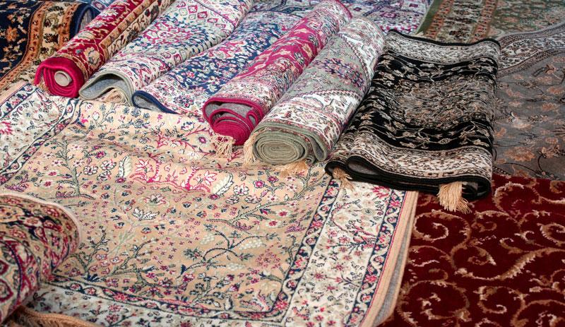 Nettoyer un tapis en soie à Saint Cloud