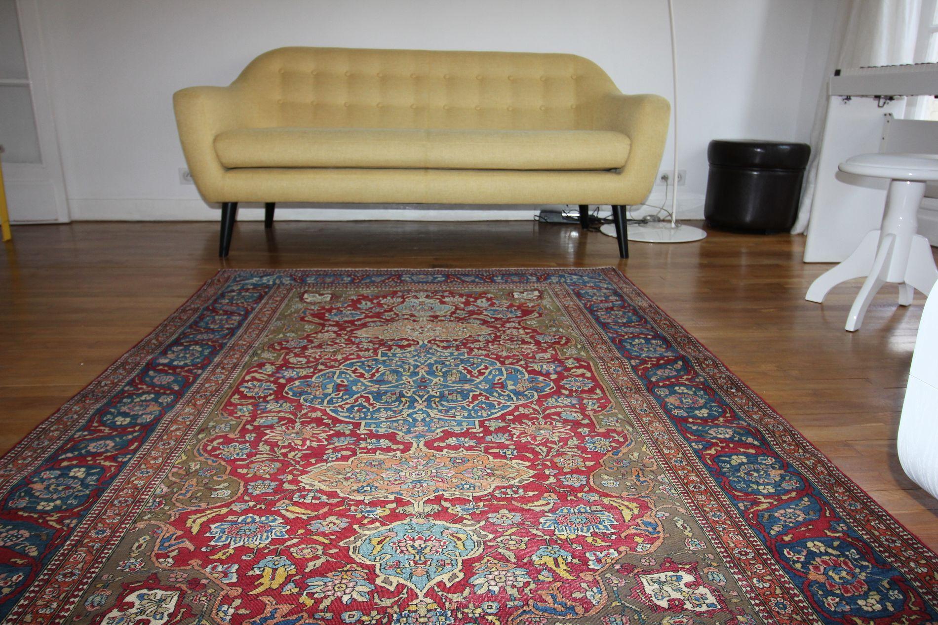 Acheter de l'antidérapant pour tapis à Boulogne
