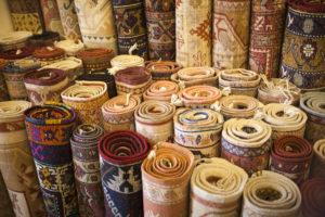 Vente de tapis persans à Saint Cloud