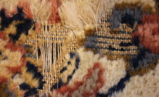 Nettoyage antimites sur un tapis à Saint Cloud