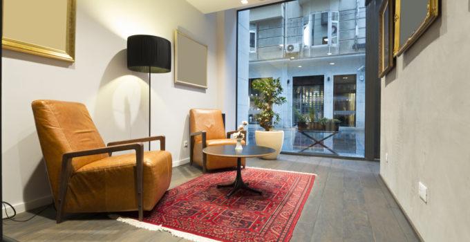 Nettoyage et restauration de tapis pour les professionnels à Boulogne