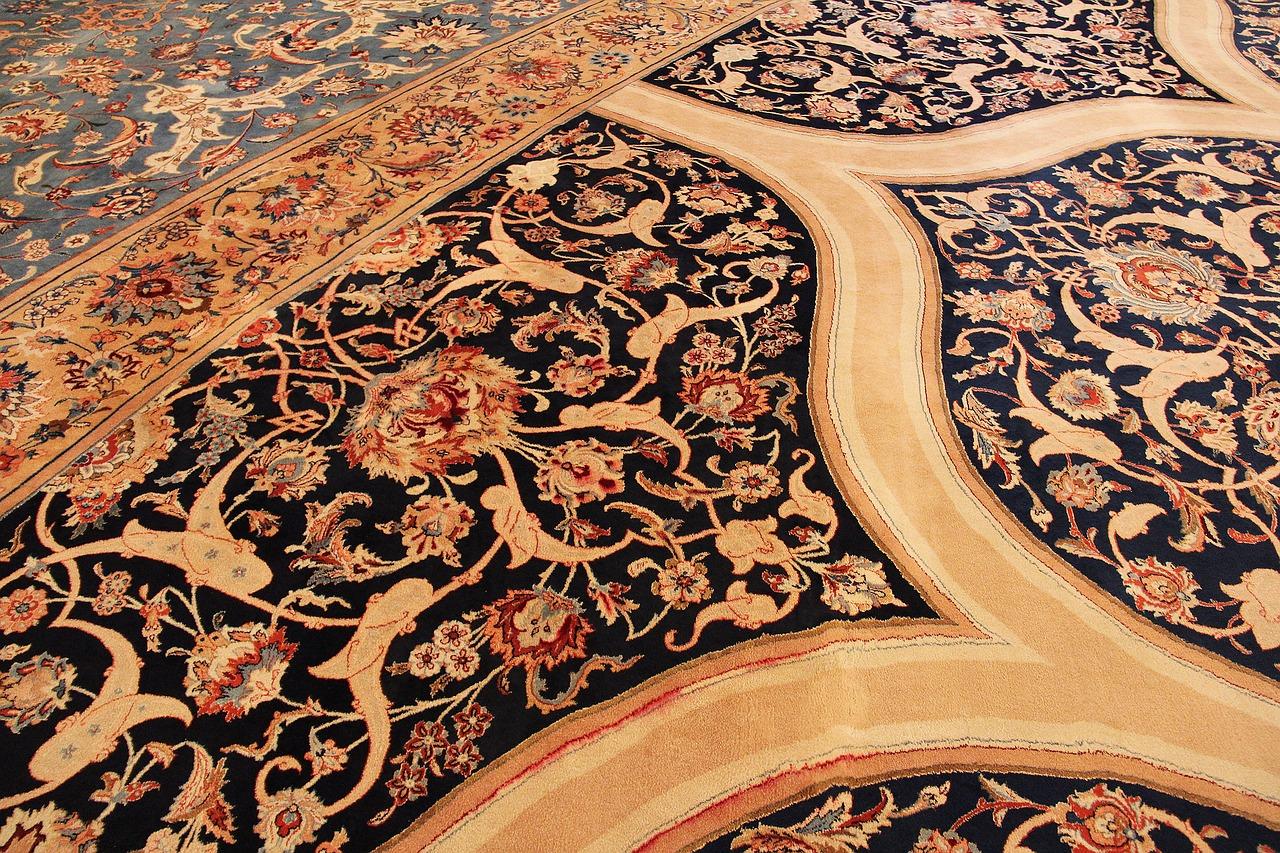 comment reconna tre un vrai tapis oriental d 39 une imitation le laboratoire du tapis. Black Bedroom Furniture Sets. Home Design Ideas