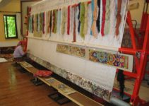fabrication-tapis