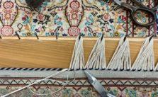 reparer tapis